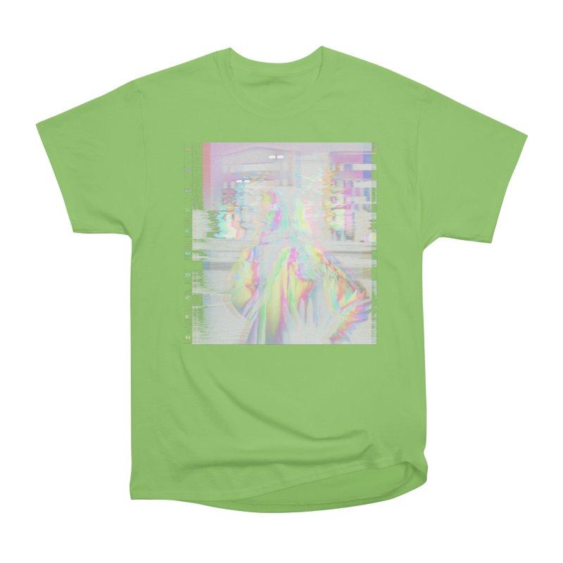 HORSEDOZER SMOKEWAVE (SS/21) Women's T-Shirt by HORSEDOZER