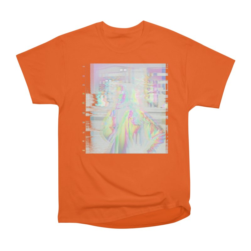 HORSEDOZER SMOKEWAVE Women's T-Shirt by HORSEDOZER