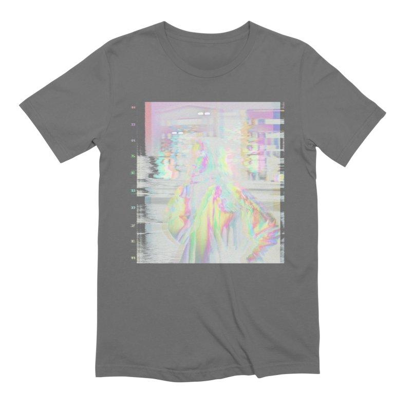 HORSEDOZER SMOKEWAVE (SS/21) Men's T-Shirt by HORSEDOZER