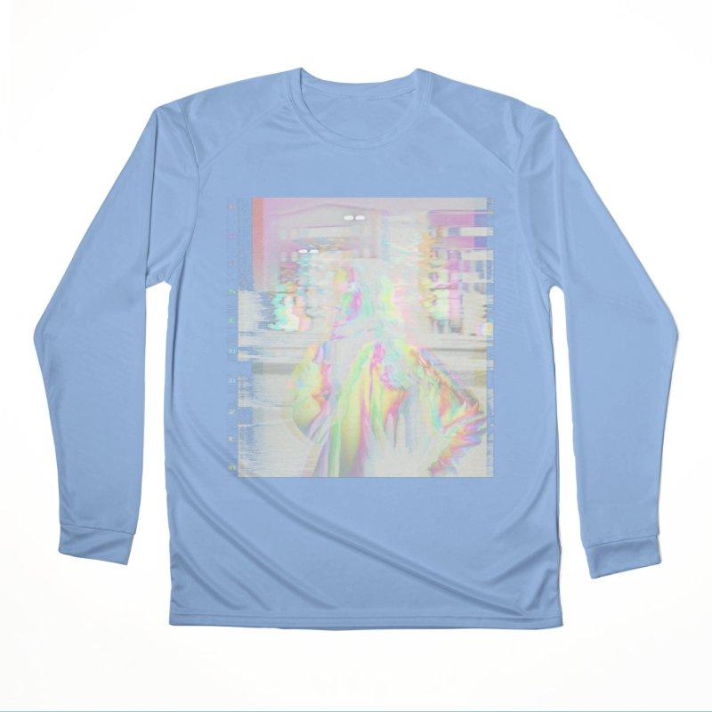 HORSEDOZER SMOKEWAVE (SS/21) Women's Longsleeve T-Shirt by HORSEDOZER