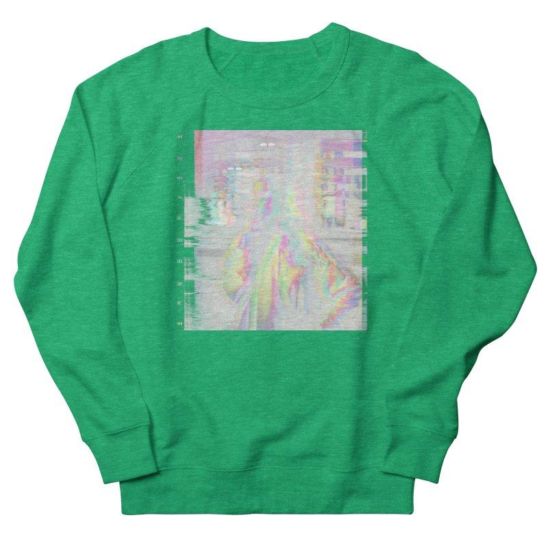 HORSEDOZER SMOKEWAVE (SS/21) Women's Sweatshirt by HORSEDOZER