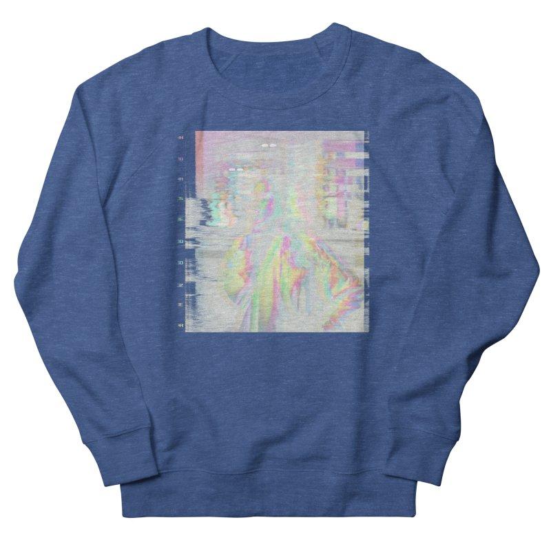HORSEDOZER SMOKEWAVE (SS/21) Men's Sweatshirt by HORSEDOZER