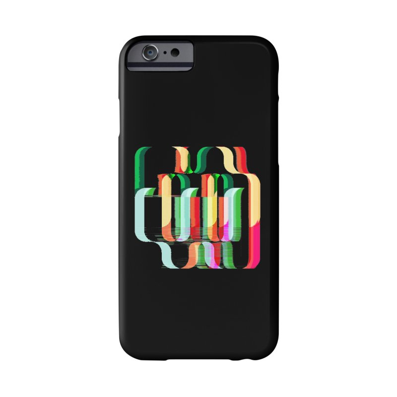 #MW-RAVES (TRIBUTE DESIGN) Accessories Phone Case by HORSEDOZER