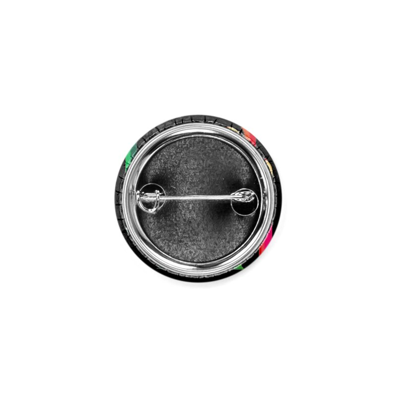 #MW-RAVES (TRIBUTE DESIGN) Accessories Button by HORSEDOZER