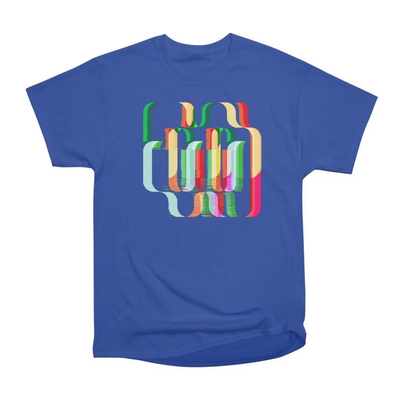 #MW-RAVES (TRIBUTE DESIGN) Women's T-Shirt by HORSEDOZER