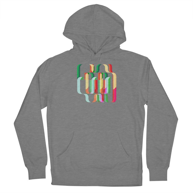#MW-RAVES (TRIBUTE DESIGN) Women's Pullover Hoody by HORSEDOZER