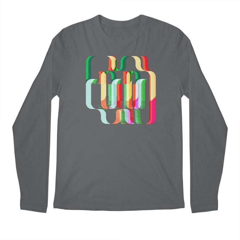 #MW-RAVES (TRIBUTE DESIGN) Men's Longsleeve T-Shirt by HORSEDOZER