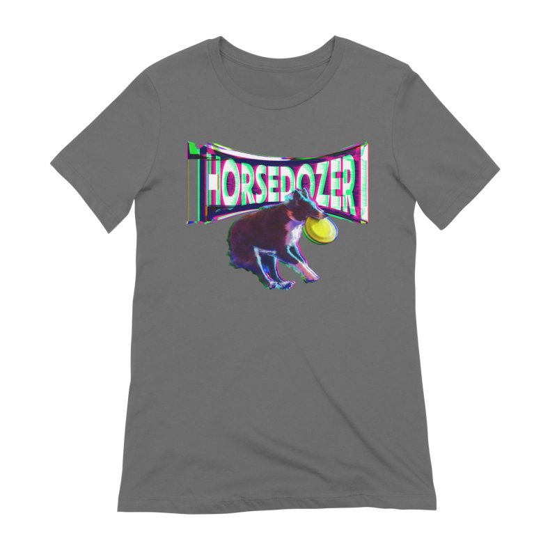 Women's None by HORSEDOZER