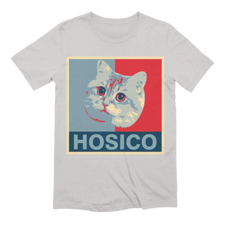 HOSICO Men's T-Shirt by Hosico's Shop