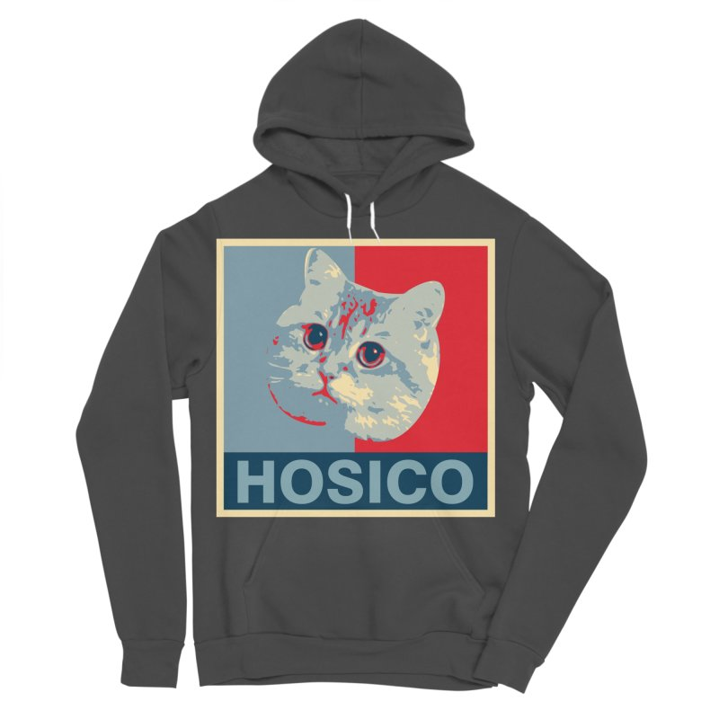 HOSICO Women's Sponge Fleece Pullover Hoody by Hosico's Shop