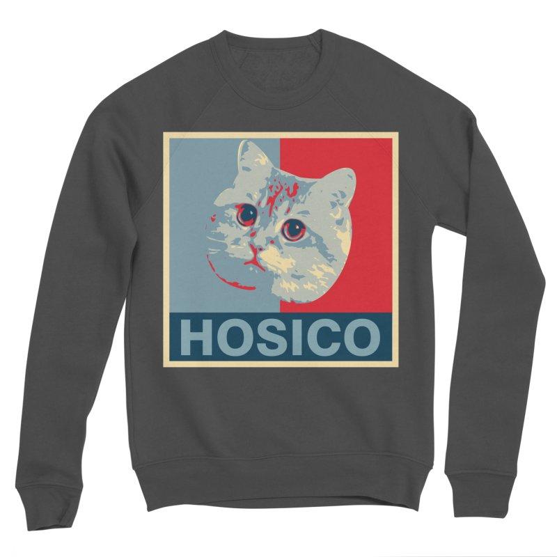HOSICO Women's Sponge Fleece Sweatshirt by Hosico's Shop