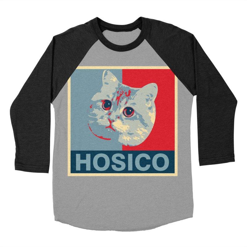 HOSICO Men's Longsleeve T-Shirt by Hosico's Shop