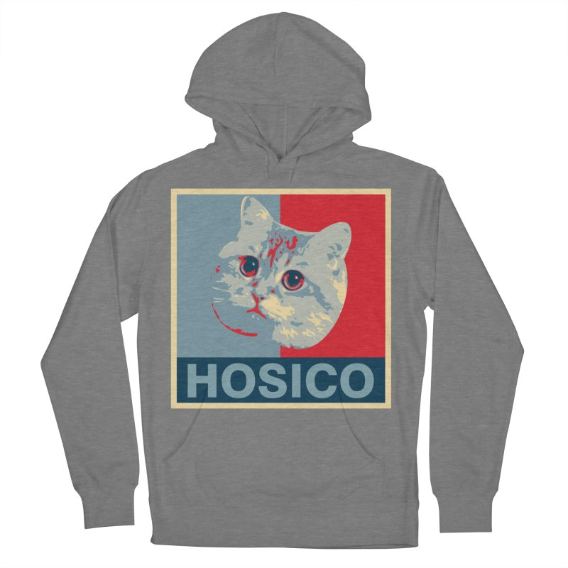 HOSICO Women's French Terry Pullover Hoody by Hosico's Shop