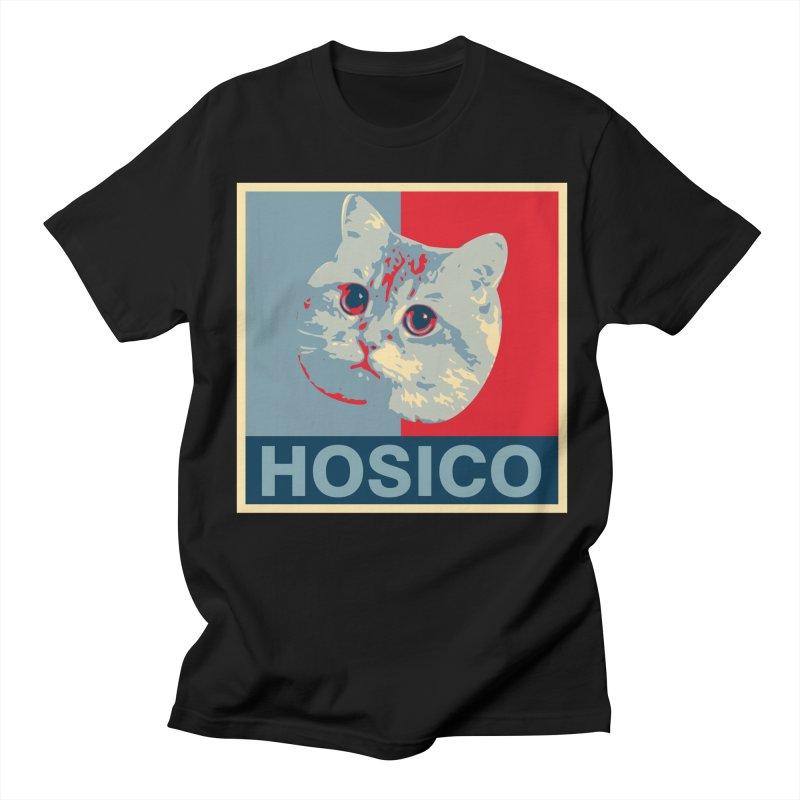 HOSICO Women's Regular Unisex T-Shirt by Hosico's Shop