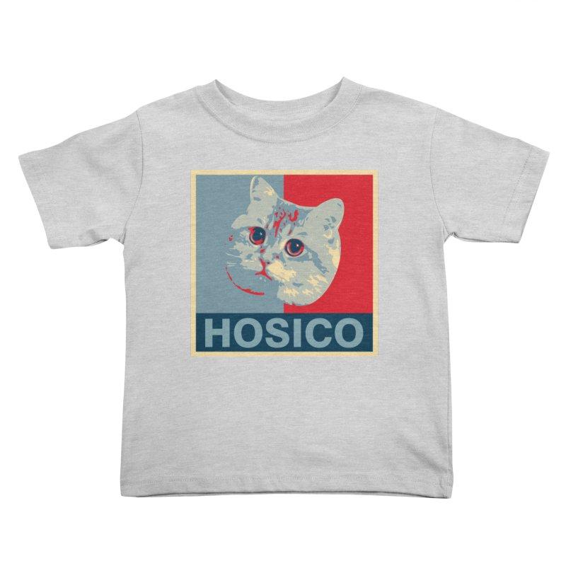 HOSICO Kids Toddler T-Shirt by Hosico's Shop