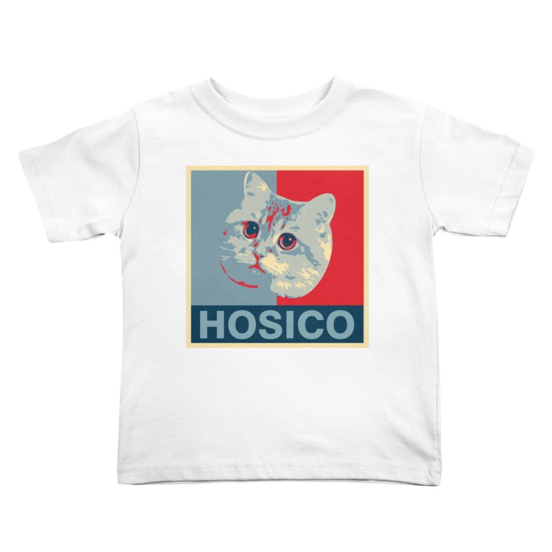 HOSICO Kids Toddler T-Shirt by Hosico's Shop
