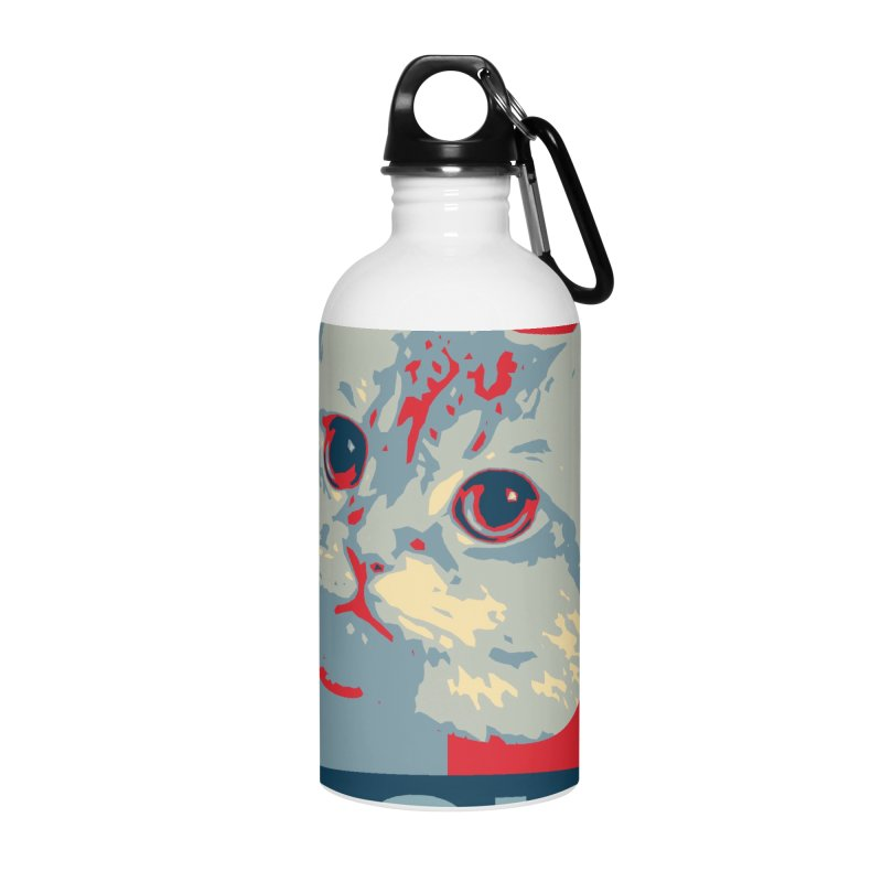 HOSICO Accessories Water Bottle by Hosico's Shop