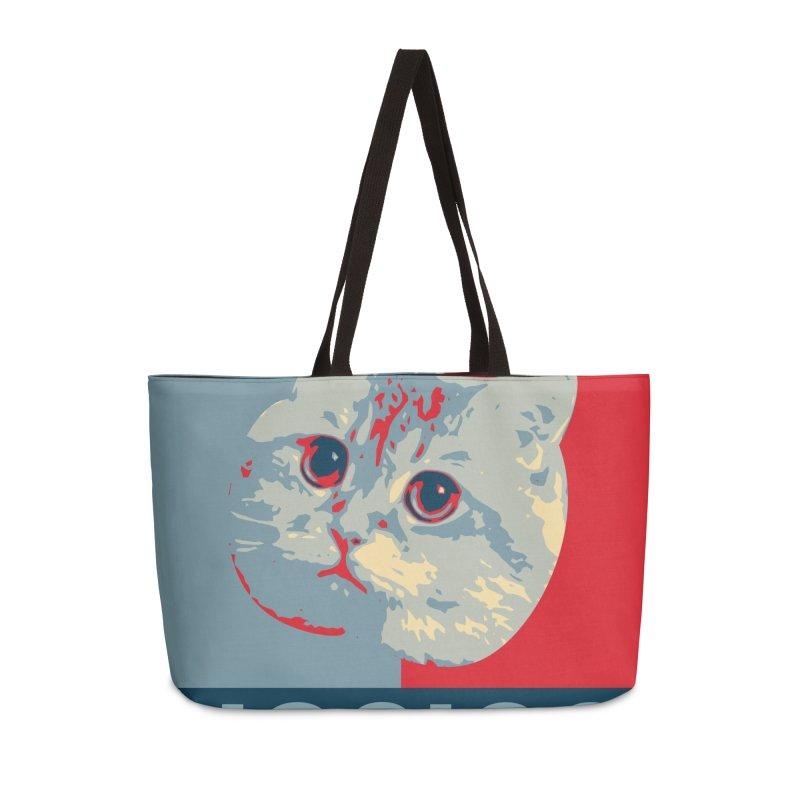 HOSICO Accessories Weekender Bag Bag by Hosico's Shop