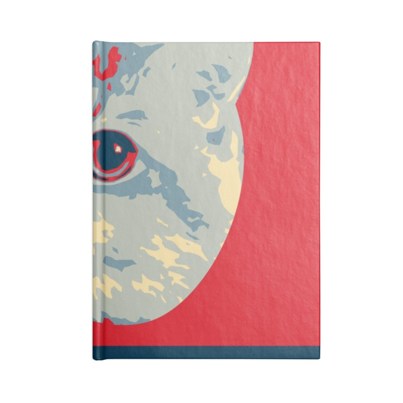 HOSICO Accessories Blank Journal Notebook by Hosico's Shop
