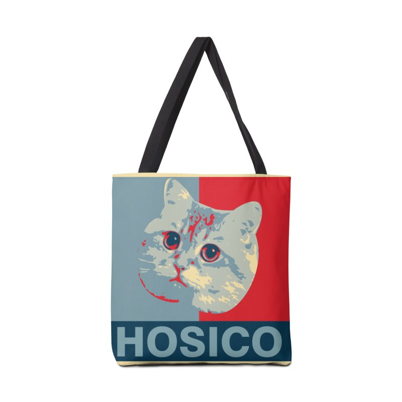 HOSICO Accessories Tote Bag Bag by Hosico's Shop