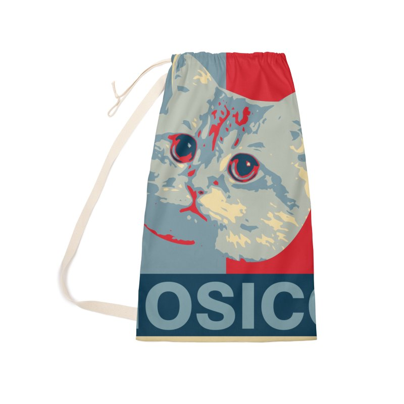 HOSICO Accessories Laundry Bag Bag by Hosico's Shop
