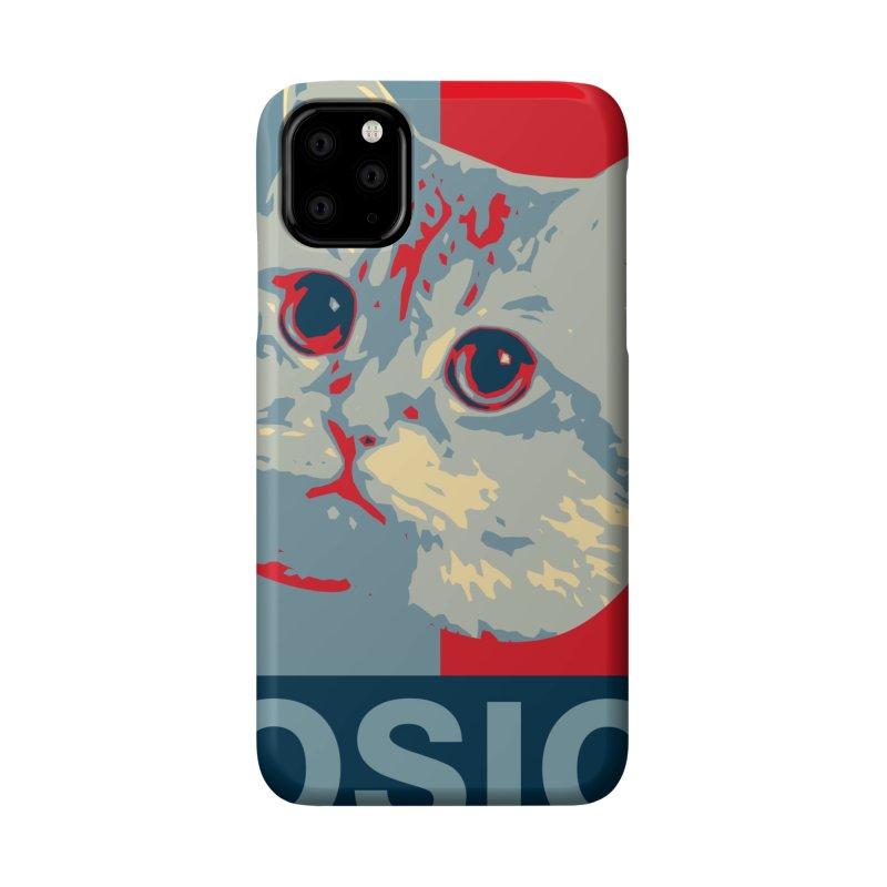 HOSICO Accessories Phone Case by Hosico's Shop