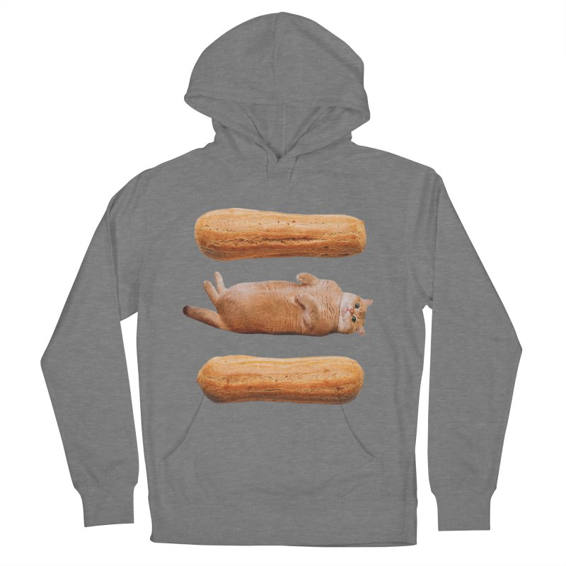 Hosico & Eclairs Women's Pullover Hoody by Hosico's Shop