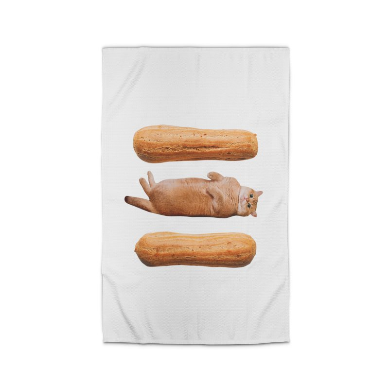 Hosico & Eclairs Home Rug by Hosico's Shop