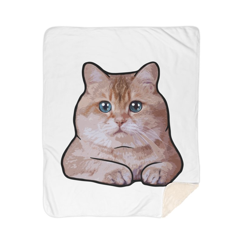 Hosico Cat Home Blanket by Hosico's Shop