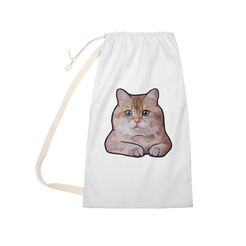 Hosico Cat Accessories Bag by Hosico's Shop