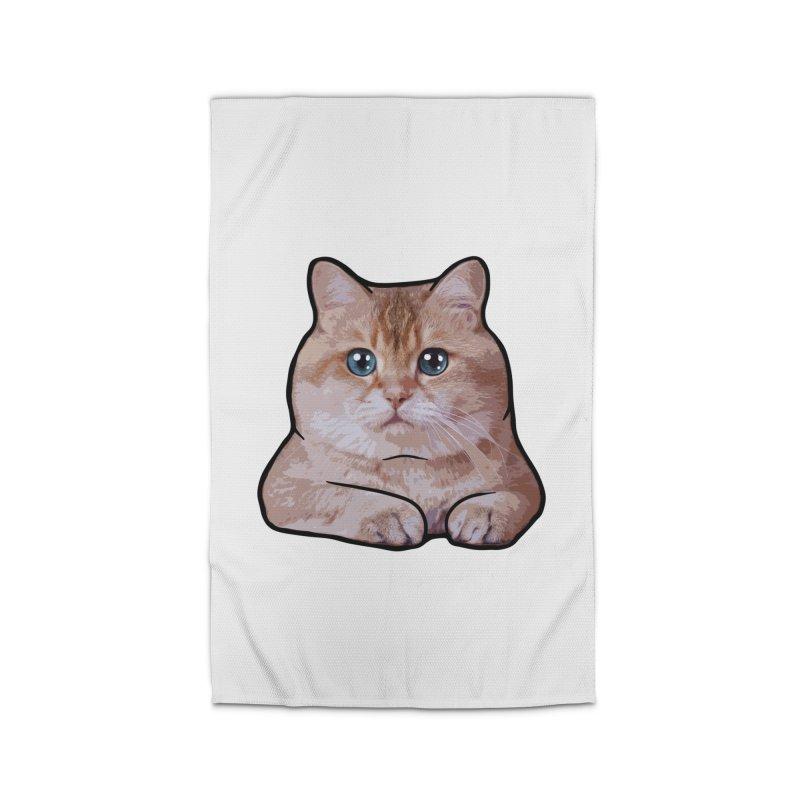 Hosico Cat Home Rug by Hosico's Shop