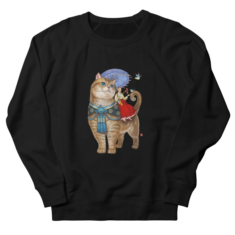 Hosico Hanbok Men's Sweatshirt by Hosico's Shop