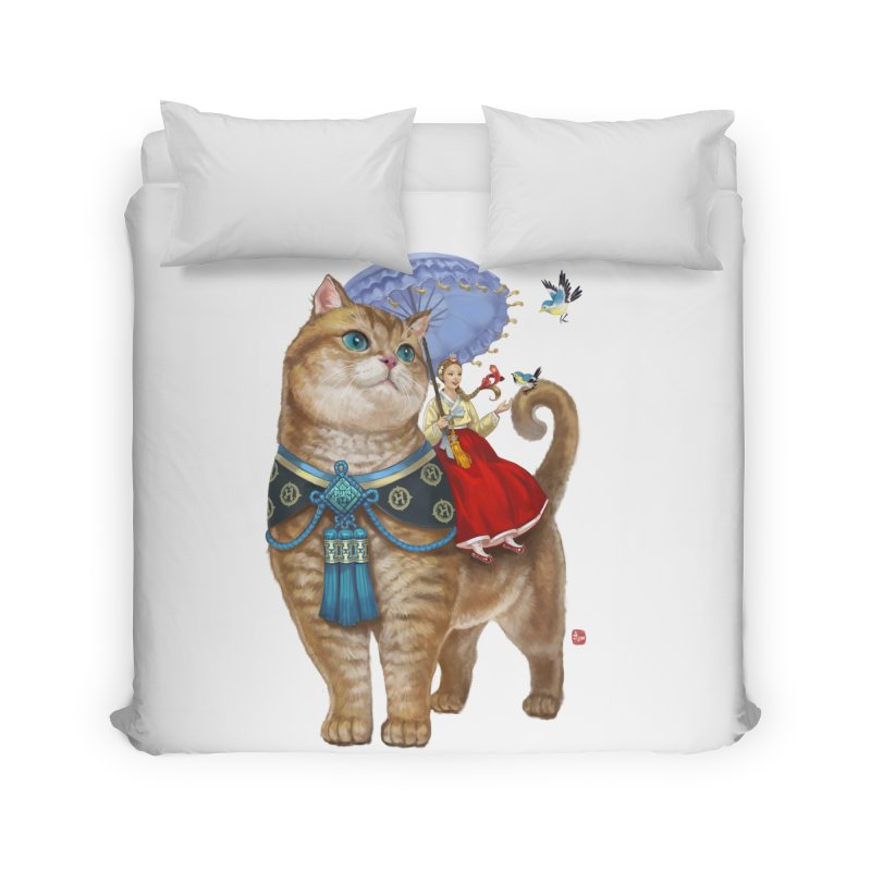Hosico Hanbok Home Duvet by Hosico's Shop