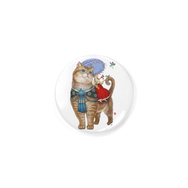 Hosico Hanbok Accessories Button by Hosico's Shop