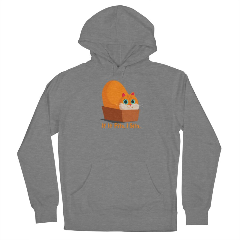 If it fits, i sits Women's Pullover Hoody by Hosico's Shop