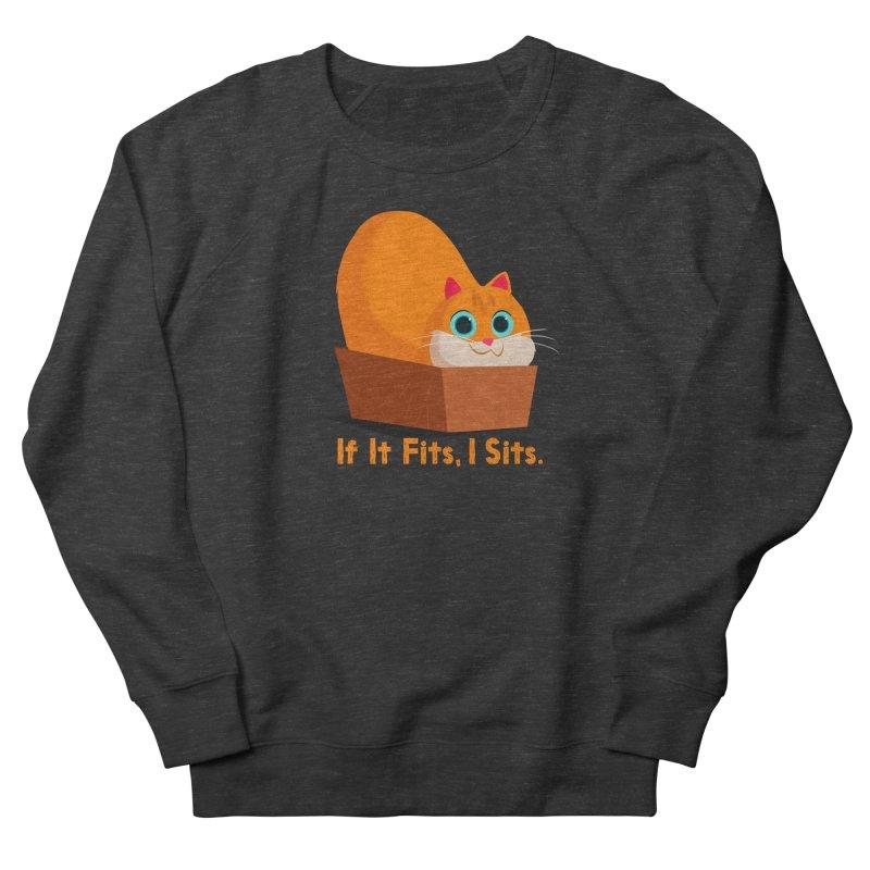 If it fits, i sits Women's Sweatshirt by Hosico's Shop