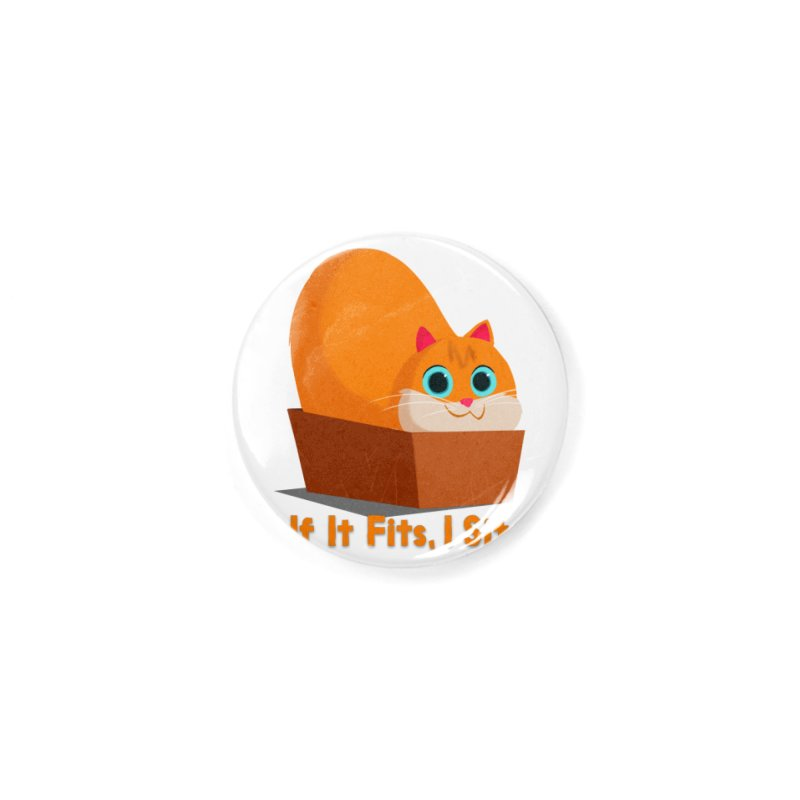 If it fits, i sits Accessories Button by Hosico's Shop