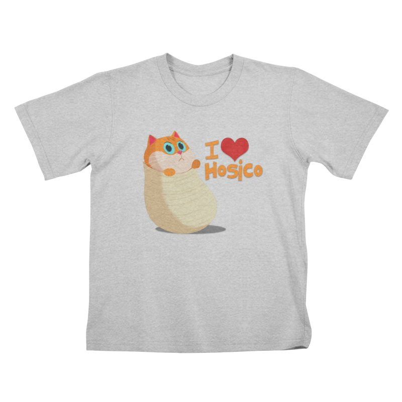 Kids None by Hosico's Shop
