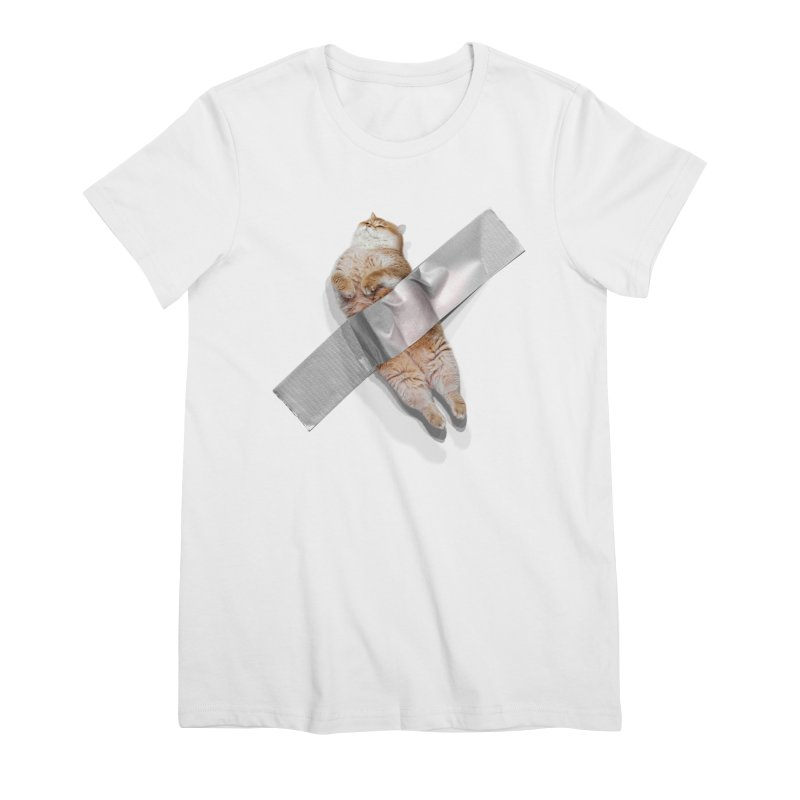 I'm the best banana! Women's Premium T-Shirt by Hosico's Shop