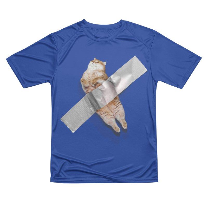 I'm the best banana! Women's Performance Unisex T-Shirt by Hosico's Shop