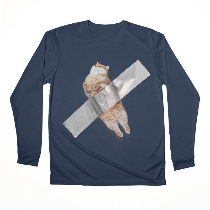 I'm the best banana! Women's Longsleeve T-Shirt by Hosico's Shop
