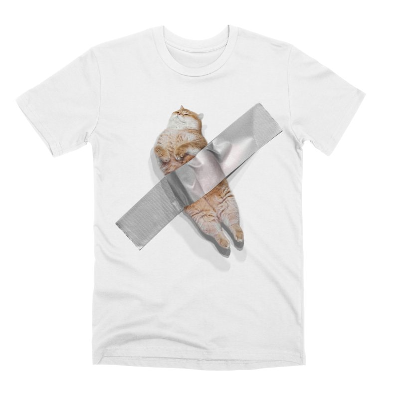 I'm the best banana! Men's Premium T-Shirt by Hosico's Shop