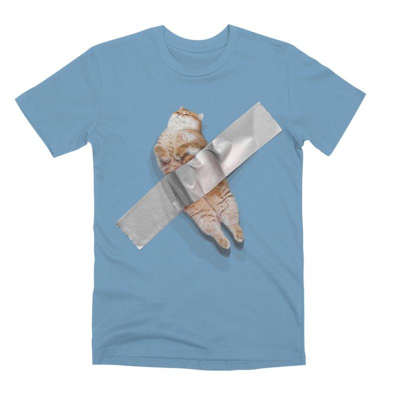 I'm the best banana! Men's T-Shirt by Hosico's Shop