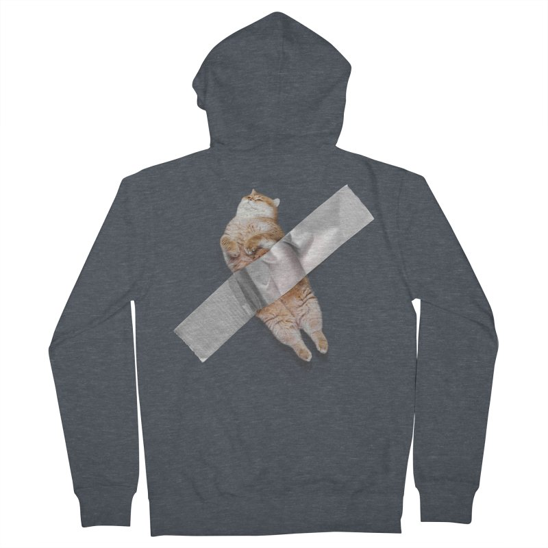 I'm the best banana! Men's French Terry Zip-Up Hoody by Hosico's Shop