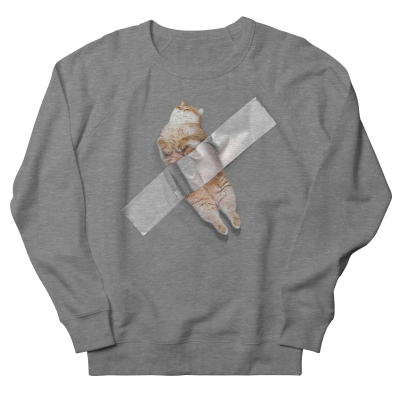 I'm the best banana! Women's French Terry Sweatshirt by Hosico's Shop