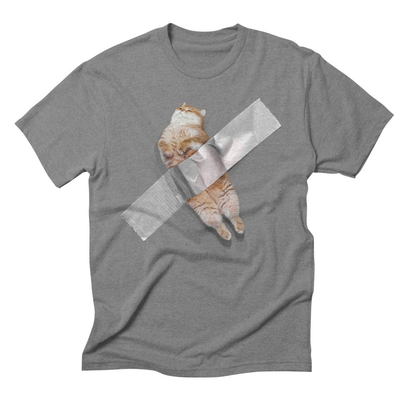 I'm the best banana! Men's Triblend T-Shirt by Hosico's Shop