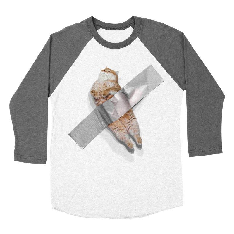 I'm the best banana! Women's Baseball Triblend Longsleeve T-Shirt by Hosico's Shop