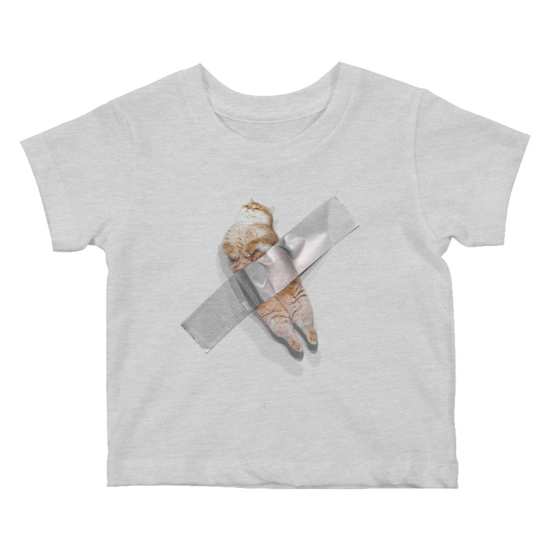 I'm the best banana! Kids Baby T-Shirt by Hosico's Shop