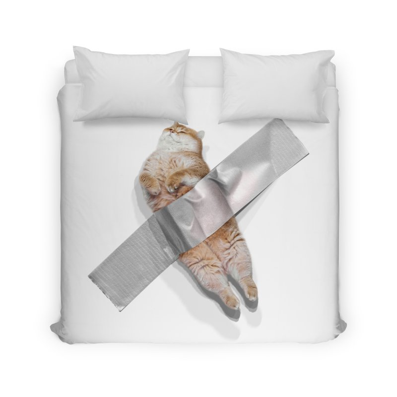 I'm the best banana! Home Duvet by Hosico's Shop