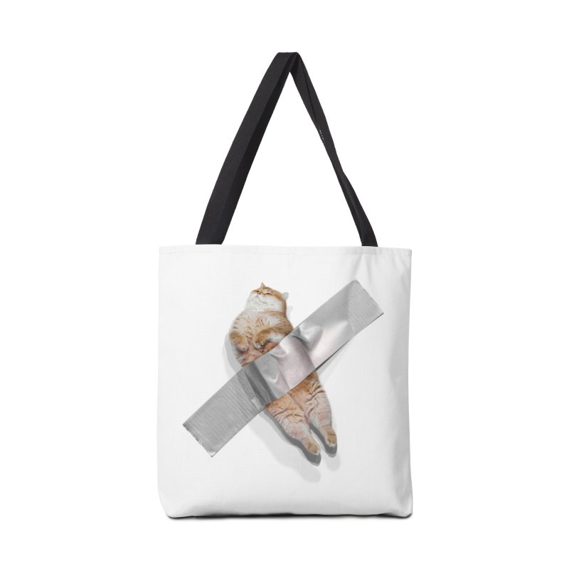 I'm the best banana! Accessories Tote Bag Bag by Hosico's Shop